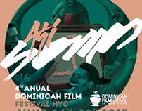 Dominican Film Festival NYC