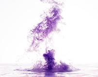 Violet Entropy