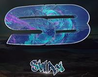 SB Sway | Rebrand