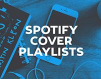 Spotify Cover Playlists