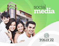 Social Media - Tolly 22