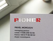 Коммуникативное агентство Павла Морозова PioneR