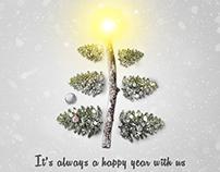 Enactus Tree
