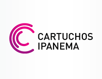 Branding // Cartuchos Ipanema