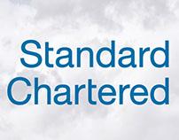 Standard Chartered Presentation Slides