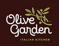 Olive Garden Project