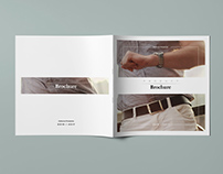 Product Square Brochure / Catalog 3