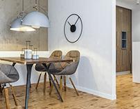 Apartment №2 in Augsburg