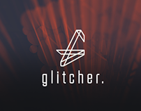 Glitcher Application, New way to communicate