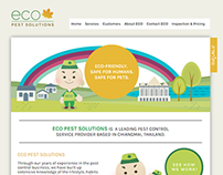 WEB: Ecopest Solutions