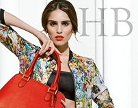 Catálogo HB Primavera Verano 2014