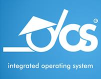 DesaOS Logo