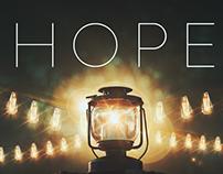 Hope - Christmas 2015