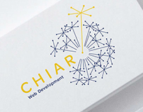 CHIARO | Web Development