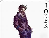 Joker Redesign