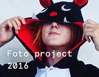 Foto project 2016