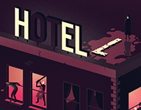 Hell Hotel