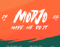 Modjo #18 | Modjo made me do it