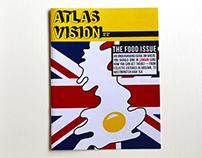 ATLAS VISION MAGAZINE