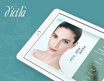 dicila web design