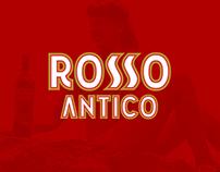Rosso Antico - iPad App