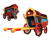 Ornt's Caravan