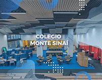 Colegio Monte Sinaí