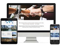 Careers Website Page