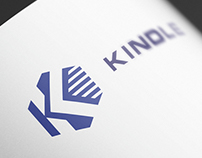 KINDLE  BRAND_DESIGN