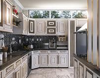 kitchen - Jewar Compound