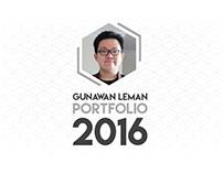 Late 2016 Portfolio