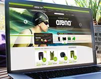 Arena Swimwear