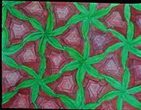 Flower Tesselation