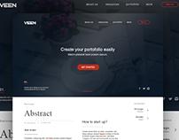 veen web concept