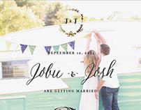 Jobie & Josh Are Getting Married