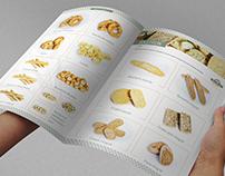 Pan & Biscotti catalogue