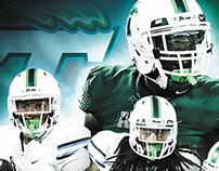 2015 Tulane Football Campaign