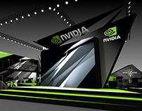 NVIDIA ChinaJoy 2016 (Shanghai, China)