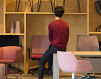 Waxman - Office Furniture