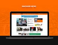 Site Innovare News