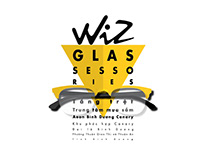 WiZ Glassessories Brochure
