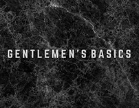 Branding :: Gentlemen's Basics