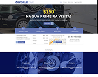 Site WorldCar Oficina