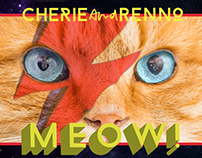 MEOW! Music Video/ Cherie & Renno