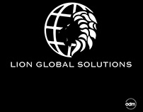 "Studio Brand definitivo "" LION GLOBAL SOLUTIONS "" ✍🏼"