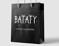 Bataty - branding