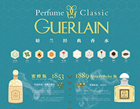 Guerlain Classic Perfume 娇兰经典香水