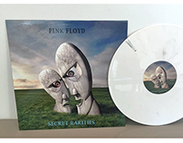 Pink Floyd - Secret Rarities