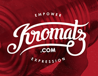 Kromatz.com - Empower Expression