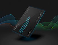 Coinlet - Crypto Wallet